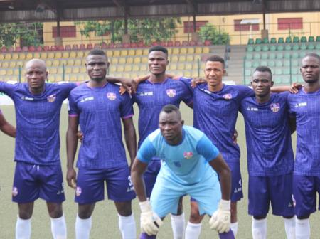 MFM FC claim maiden victory over Enyimba