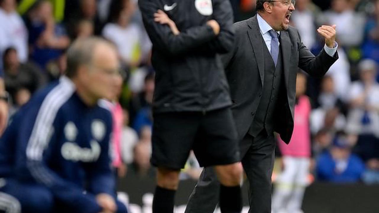 Everton star still dwelling on Leeds United dropped points despite fast Premier League start