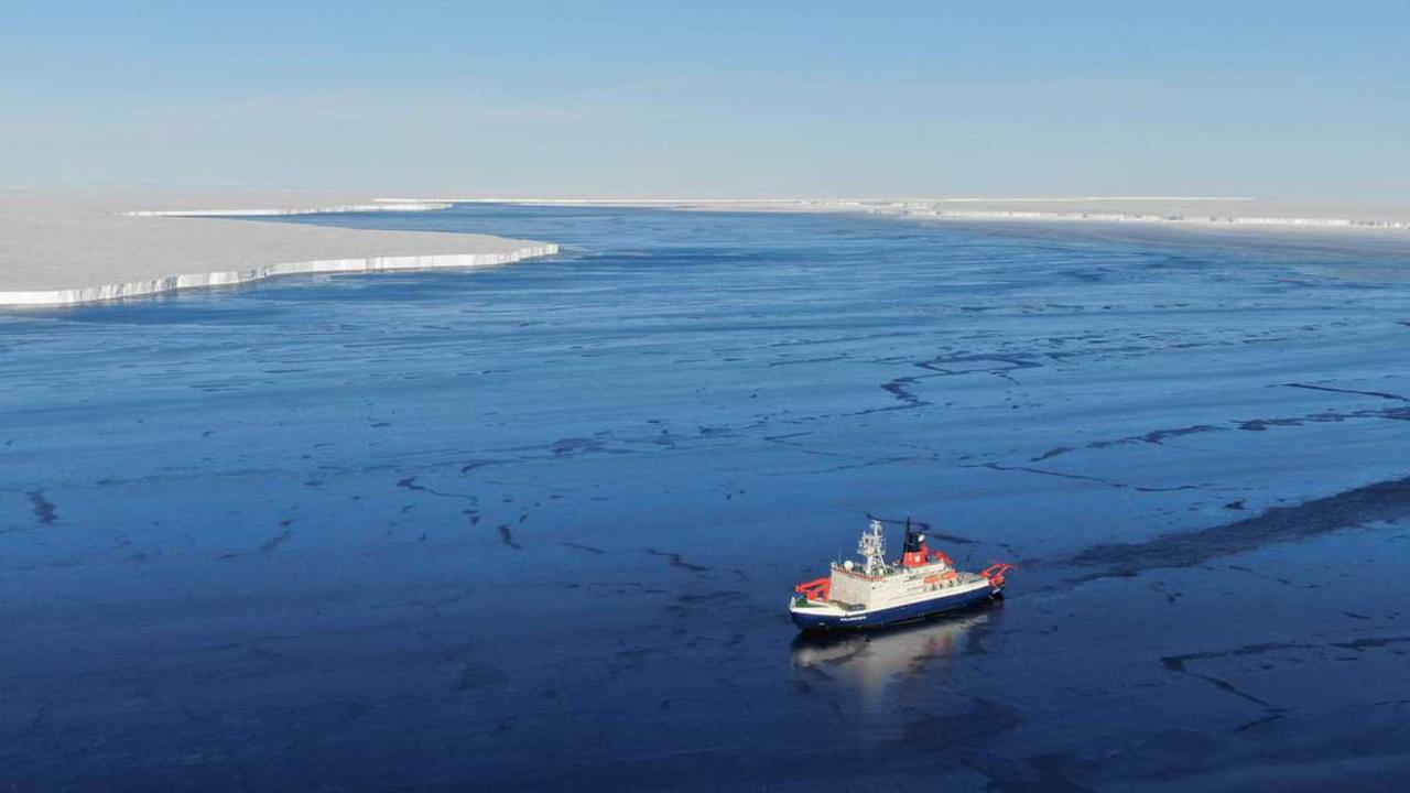 Neues Schiff fürs Alfred-Wegener-Institut Fassmer baut ersten grünen Forschungs-Kutter