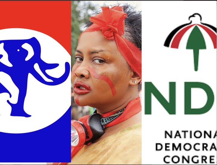 e572ef0b53f0fb5ef22d63202ad48c78?quality=uhq&resize=720 - Nana Ama Mcbrown Finally Reveals Her 'Choice' Between NPP And NDC With Her Political Ambition