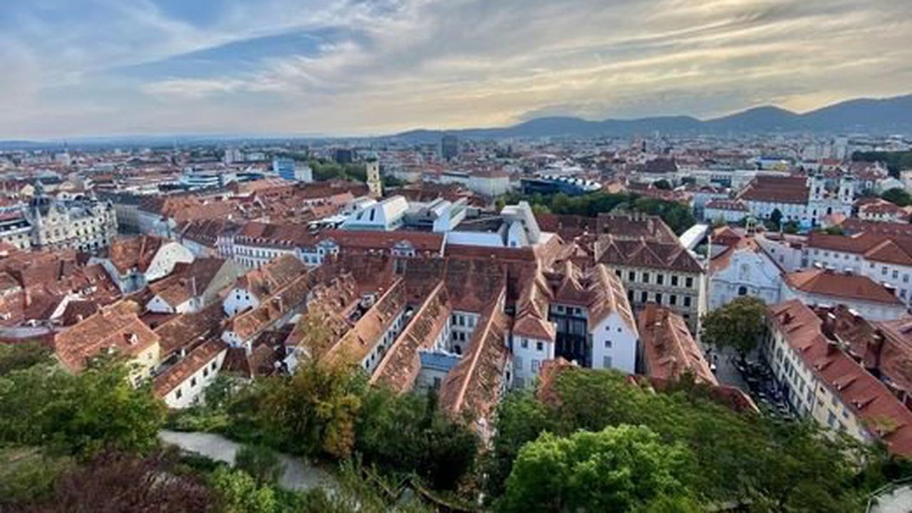 Bezirksratswahlen in Graz |Wieso die Grazer am kommenden Sonntag zweimal wählen