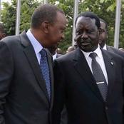 Amos Kimunya Comes Clear on Handshake, Reveals Those Behind Propaganda That It was Ending Soon