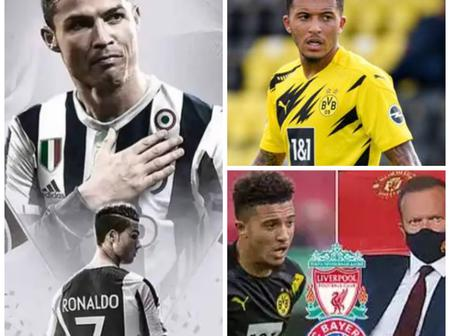 Cristiano Ronaldo Should Go We Don't Need Him: Juventus To Survive Without Ronaldo, And Others