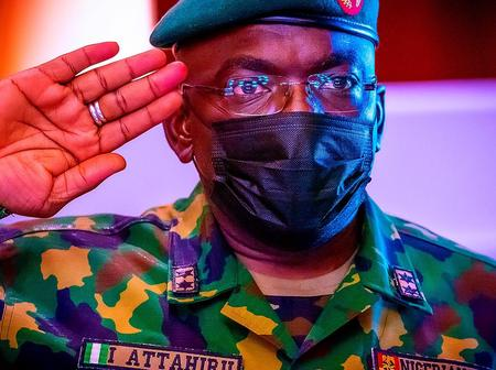 2021: Nigerian Army released the list of successful candidates (Short Service)