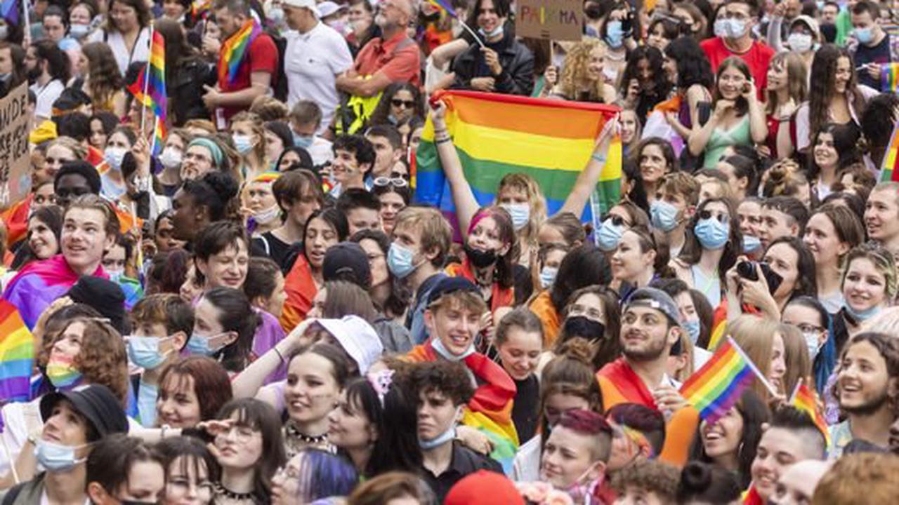 Métropole de Lyon : une campagne de lutte contre la haine envers les LGBT+