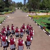 Top 8 Kenyan High School with Best Landscape