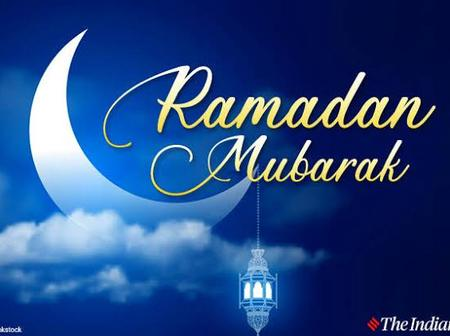 Important Things You Need To Know About Fasting In The Month Of Ramadan