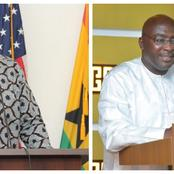 Tell us your views: Alan Kyerematen and Dr Bawumia, who can lead the New Patriotic Party in 2024?