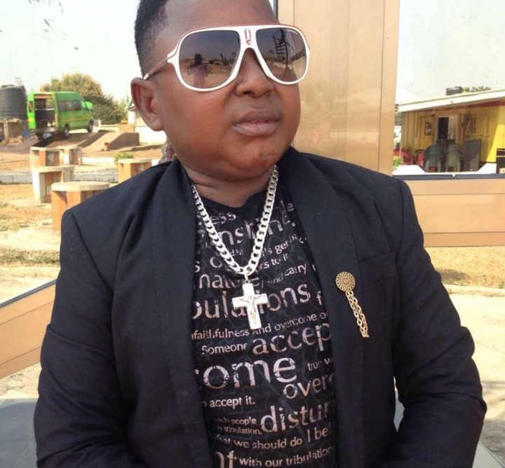 e5878547e9195132ea11b9781326ccc3?quality=uhq&resize=720 - I'm not dead, stop killing me with your mouth - Kumawood actor, Wayoosi laments
