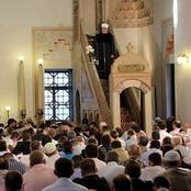 تحت عنوان «النبي القدوة ـ معلمًا ومربيًا» مساجد الأوقاف  تشدوا بحب محمد
