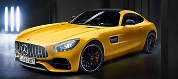 Top 15 Mercedes Benz of 2020: Number one worth 3 billion naira