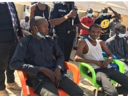How A Notorious Kidnapper Got Kidnapped In Abuja