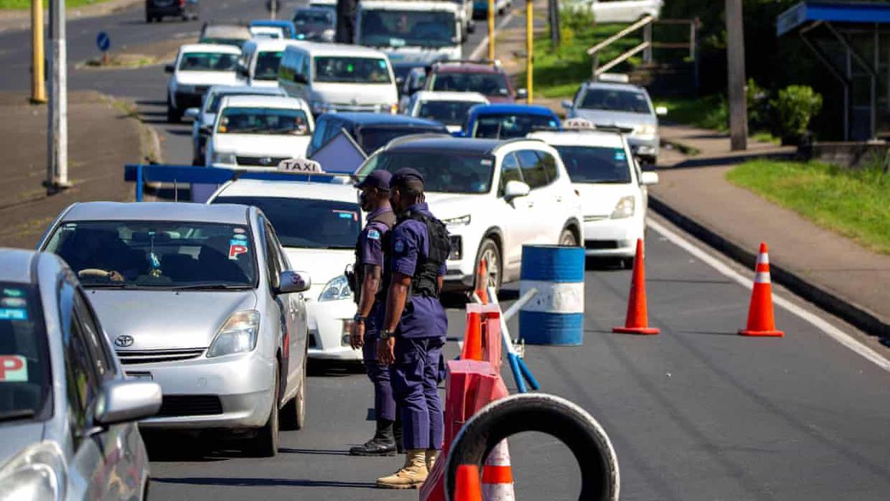 Fiji's political turmoil: everything you need to know