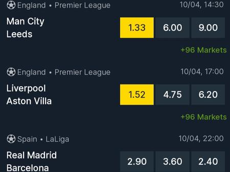 Best Soccer Tips that will Win Massively Today