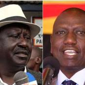 Political Mistakes Likely To End Raila Odingas Political Career In Kenya