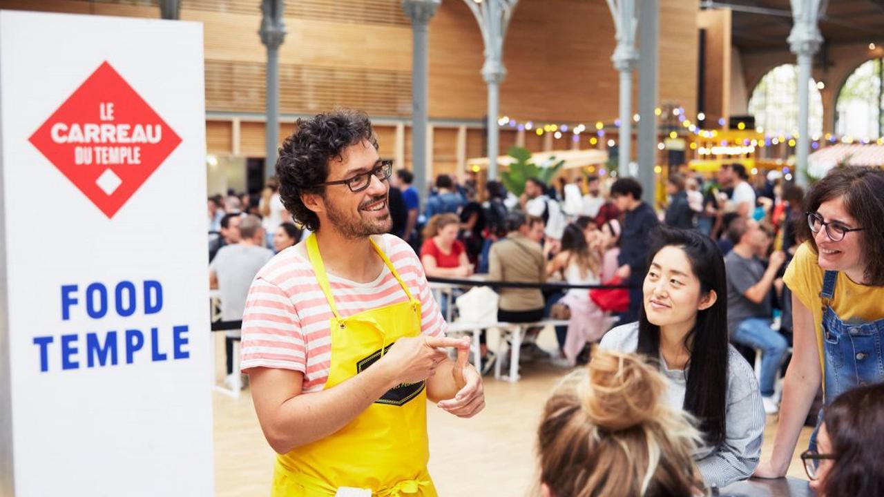 Food : Au Carreau du Temple, le festival Food Temple 2020 sera sur le thème de l'Afrique !
