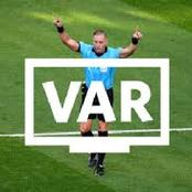 20 pictures that shows VAR weird decision against Arsenal