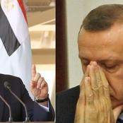 خبير يكشف شروط مصر لقبول التفاوض مع تركيا