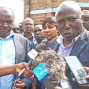 Maina Kamanda Urges Ruto to Resign After BBI Got Massive Endorsements