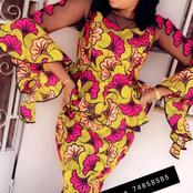 Outstanding African dress styles for every classy woman to sew and rock
