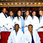 Meet A Nigerian Family In The US That Are All Medical Practitioners
