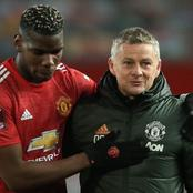 Huge Boost For Manchester United Ahead Of Palace Clash As Star Player Resumes
