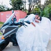 Netizens React After Pascal Tokodi's Wife Shared This Photos