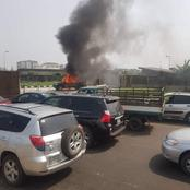 Riot: Police Pursuing Suspected Yahoo Boys Reportedly Kill A Woman And Her Little Child In Warri