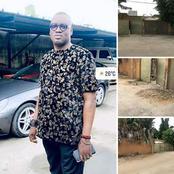 1 an seulement après sa mort, l'état de la résidence du Colonel Wattao choque