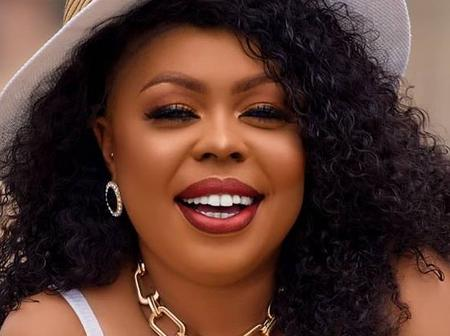 Meet Afia Schwarzenegger, Photos That Proves That Indeed She Is Beautiful And Cute.