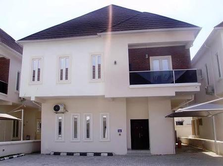 Erica Nweledem Acquires Her Second House In Abuja