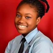17 Year Old Enugu Lady Who Scored Seven A1 in WAEC Confirmed Dead Yesterday