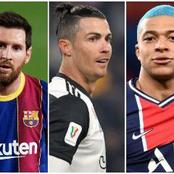 Imagine you are coach with Messi, Ronaldo and Mbappe in your team who would you bench, drop and play
