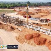 Infrastructures: une autre université verra bientôt le jour en Côte d'Ivoire