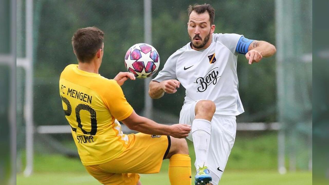 SSV Ehingen-Süd zieht ins Pokal-Achtelfinale ein