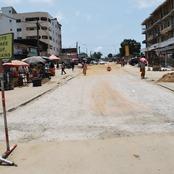 Yopougon : plusieurs axes routiers en partie barrés dès le lundi 12 avril 2021 pour 2 mois