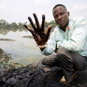 Oil Pollution In The Niger Delta That Needs Government's Attention (See Photos)