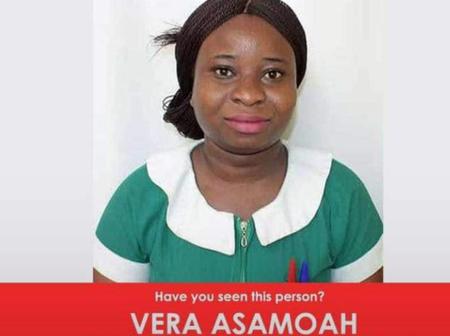 Fear grips Otabil's Church as Beautiful Ghanaian Nurse who is a member goes missing for 3 Days