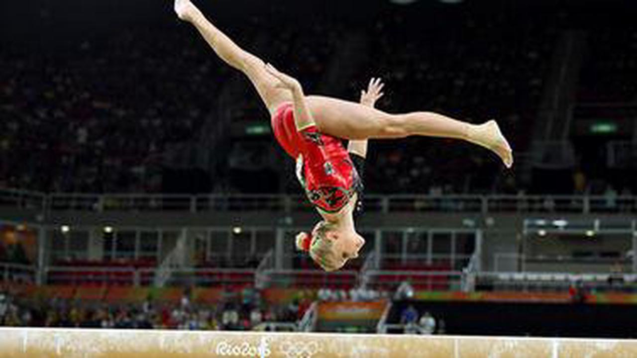 Biles sagt weitere Olympia-Starts ab