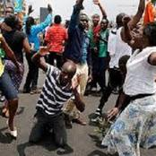 Une très bonne nouvelle pour la population d'Abidjan qui peut enfin souffler et remercier Dieu