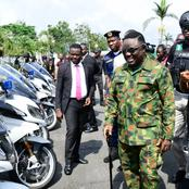 Ayade declares war on kidnappers, other criminals, launches Operation Akpakwu