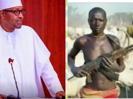 Today's Headlines: Fulani Herdsmen Attack Female In Ondo, Buhari Sends A Strong Message To Nigeria