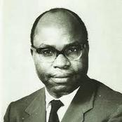 First Ever V.C. of UNILAG: Here is Why The Igbo Man, Professor Eni Njoku Was Removed From Office