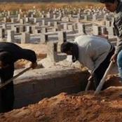 قصة.. ذهبوا لإخراج جثة فتاة بعد يومين من وفاتها لتشريحها.. وعندما ذهبوا لفتح قبرها اكتشفوا الكارثة