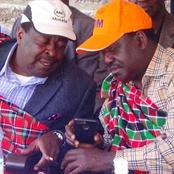 NASA Chaos Intensifies as ANC Take ODM to Court Over This