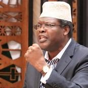 Big Win For Miguna As Court Allows Him To Sue The Government Following His Deportation