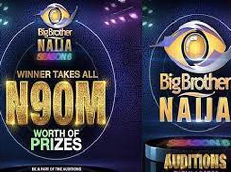BBNaija's Season Six Winner to get 90m