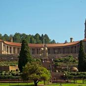 Here's How Union Buildings Looks Like On The Inside