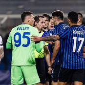 Referees Who Haven't Played Football Can't Officiate;This is Suicide! -Atalanta Coach On Madrid Lose