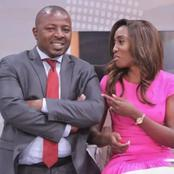 Yvonne Okwara Leaks What Happens at Citizen TV Studios Unknown To Many